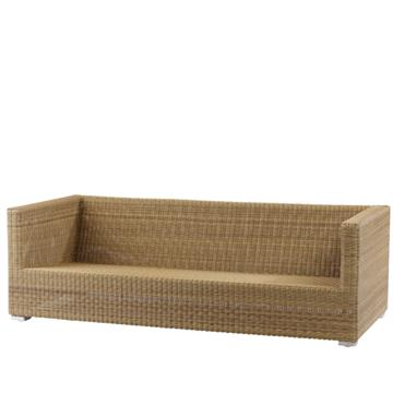 Chester loungesofa (5490), 3 personer