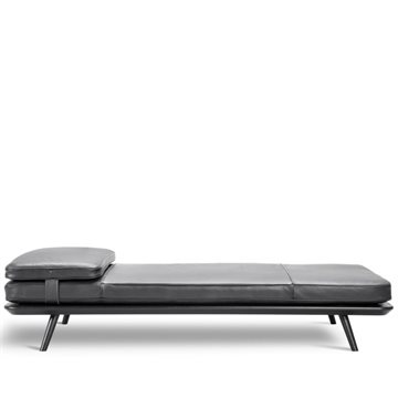 Spine Daybed model 1700 m. hynde