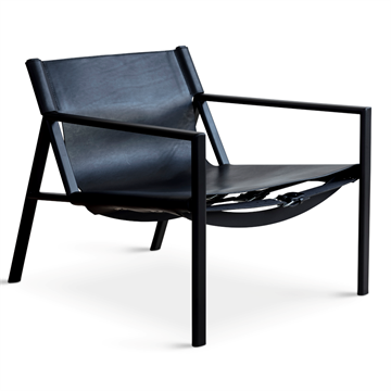 Tension Lounge Chair fra Bent Hansen